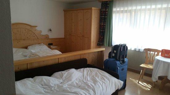 Hotel Pradat: SUPERIOR