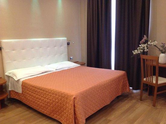 Orcagna Hotel : camera