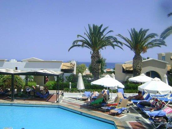 Aldemar Knossos Royal : pool
