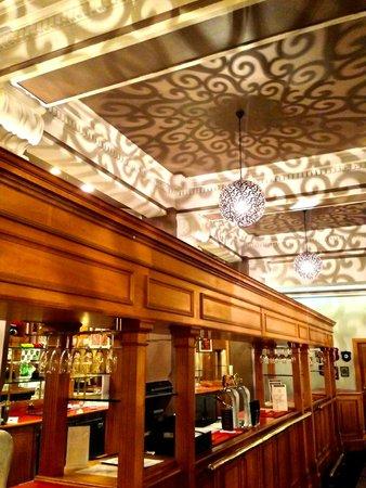 Castlereagh Boutique Hotel: New ReaghBar