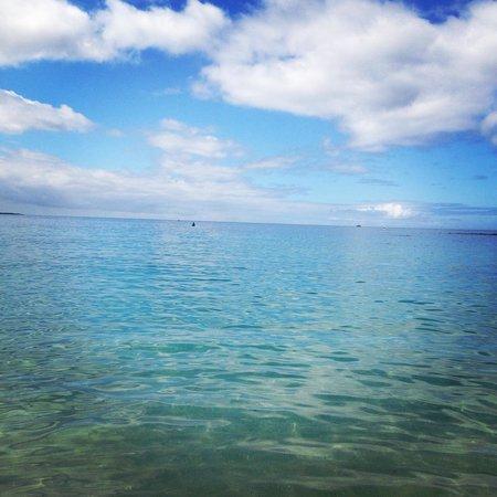 Paradise Park Fun Lifestyle Hotel: Beach las Americas