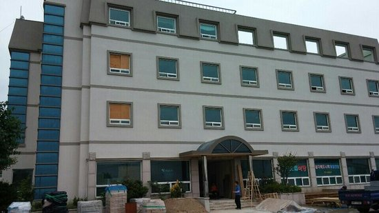 Gampo Hotel