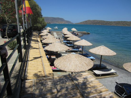 SENTIDO Elounda Blu: 34 degrees