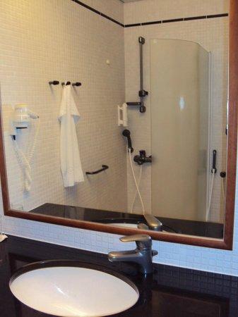 Scandic Simonkentta : Ванная комната