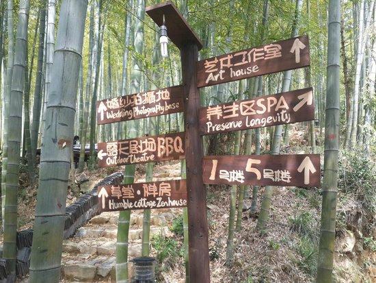 moganshan howoo life hostel prices guest house reviews china rh tripadvisor com