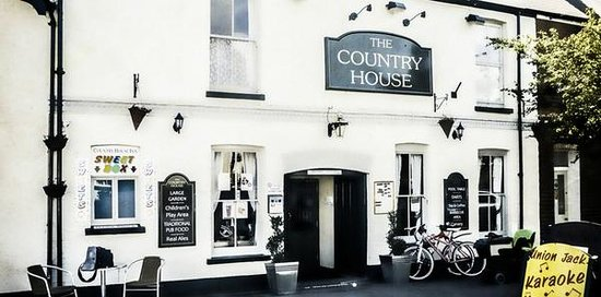 Country House Inn