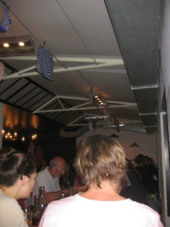 inside picture of la corde a linge strasbourg tripadvisor