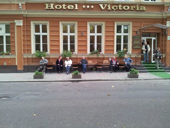 Hotel Victoria: Bedste Holte Victoria .