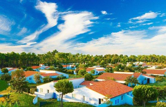 Village Vacances La Grande Baie