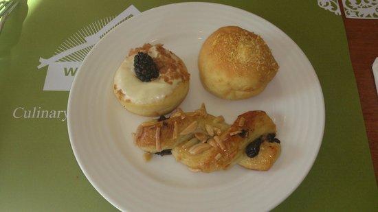 Royale Chulan Kuala Lumpur: Breakfast