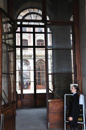 Palacio da Bolsa : Entrance