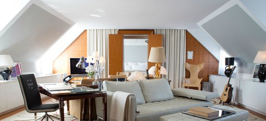 Le Royal Monceau-Raffles Paris - UPDATED 2017 Prices & Hotel ...