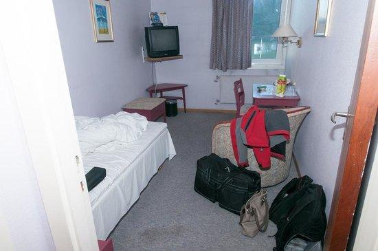 Hardanger Hotel: Rommet