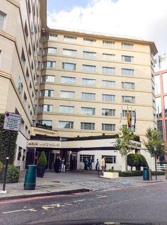 Melia White House: внешний вид отеля