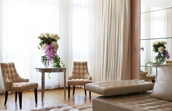 Le Royal Monceau-Raffles Paris : Le Royal Monceau Raffles Paris - Katara Presidential Suite