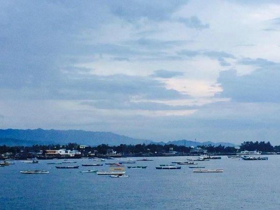 Danao Coco Palms Resort: Beautiful sight