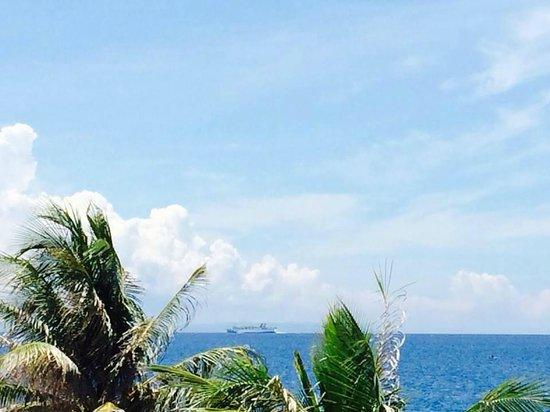 Danao Coco Palms Resort : Calm