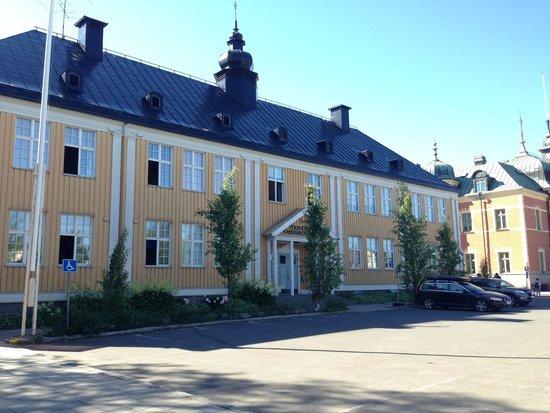 Svefi Hotel