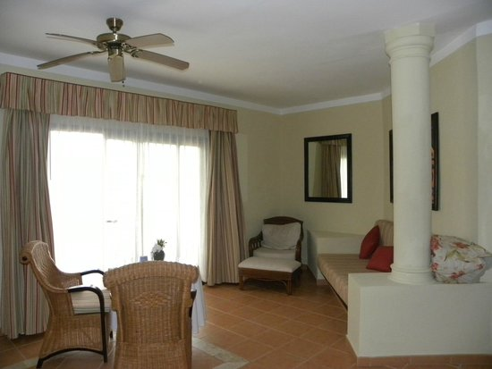 Luxury Bahia Principe Ambar Blue Don Pablo Collection: Kamer