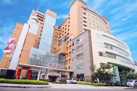 翰品酒店新莊 (104055586)