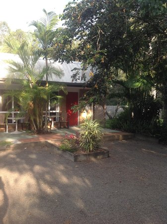 Beerwah Motor Lodge: Standard Rooms
