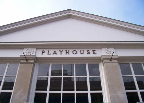 ‪Fredericton Playhouse‬