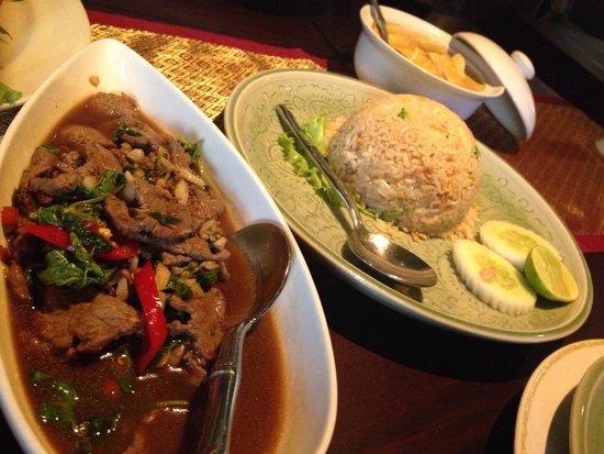 Sala Thai Restaurant : :)
