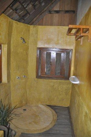 Belle Villa Resort Pai: Bathroom