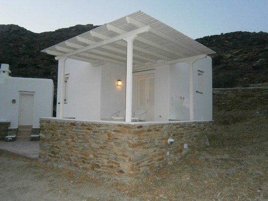 Ostria Village: 2 bed room