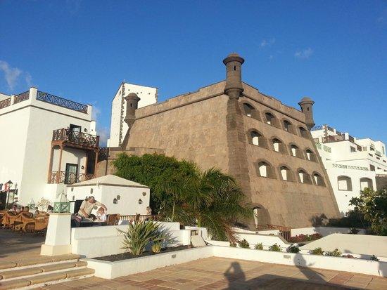 Dream Gran Castillo Resort: Castillo