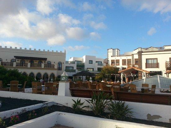 Dream Gran Castillo Resort: Hotel