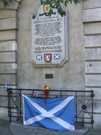 ‪WIlliam Wallace Memorial‬
