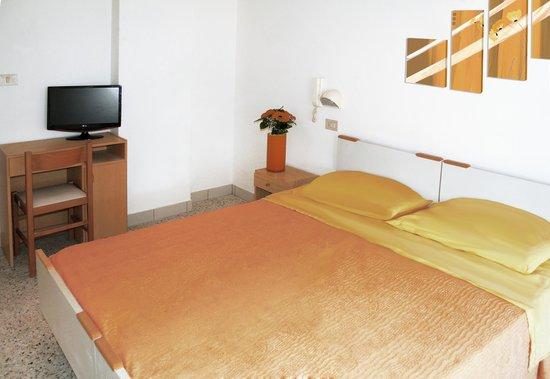 Hotel Lagomaggio: Camera doppia matrimoniale