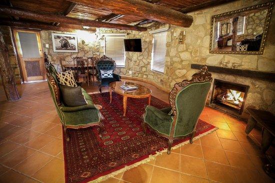 The Farm Inn: Suite