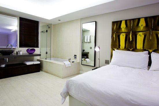 Hippo Boutique Hotel: Suite 2