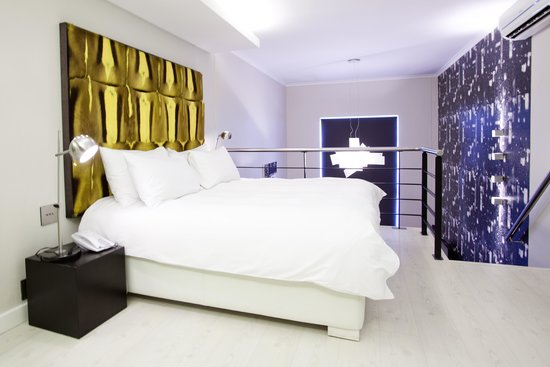 Hippo Boutique Hotel: Suite 3