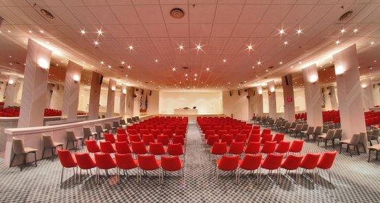 Hermes Hotel: Conference room