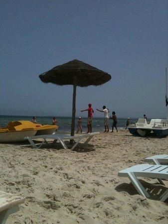 Garden Beach : пляж