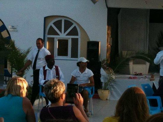 Garden Beach : свадьба