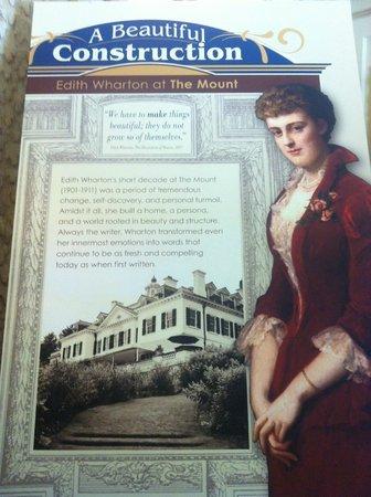 The Mount: Edith Wharton