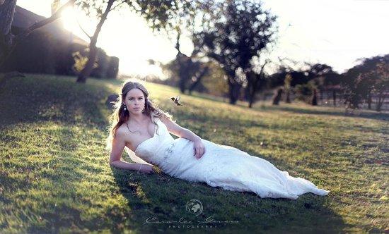 The Farm Inn: Weddings