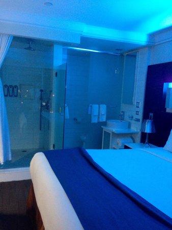 Hotel Le Bleu : Room 706