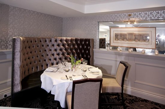 Whitford House Hotel Health and Leisure Club: Seasons Restaurant