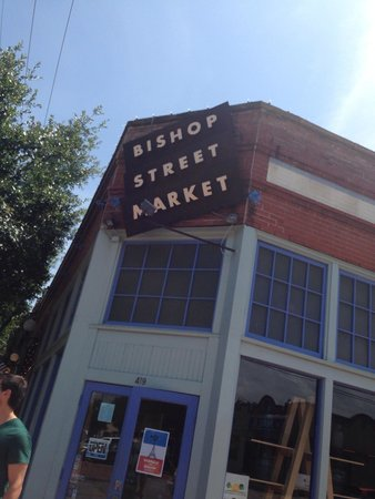 Bishop Arts District : Store