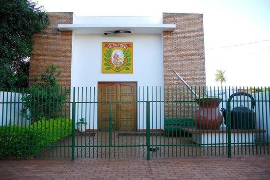 Erva Mate Museum