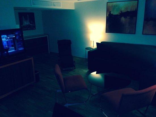 Radisson Blu Royal Hotel, Bergen: First floor appartment