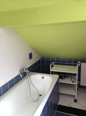 Jacob Brno Apartments - Hostel - Penzion: Ванная комната