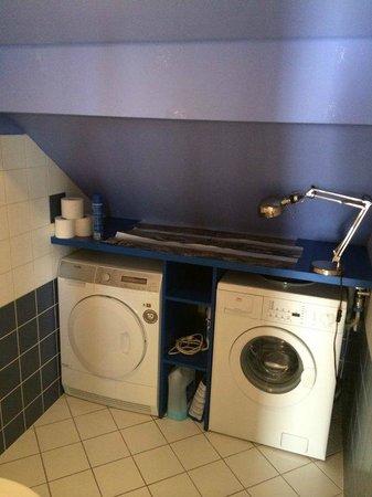 Jacob Brno Apartments - Hostel - Penzion: Туалет