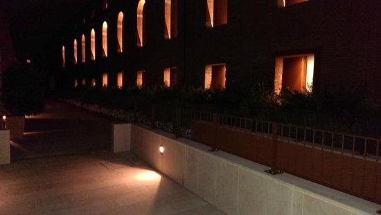 LaGare Hotel Venezia - MGallery by Sofitel : Hotel exterior