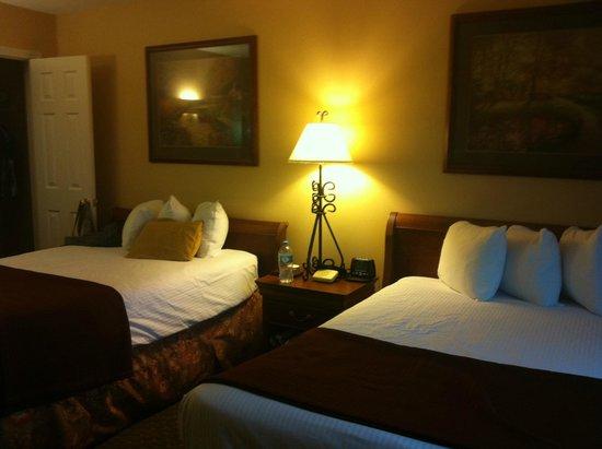 Wyndham at Bentley Brook: Second bedroom